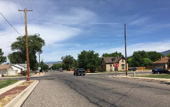 408 W 200 S, Richfield, Utah