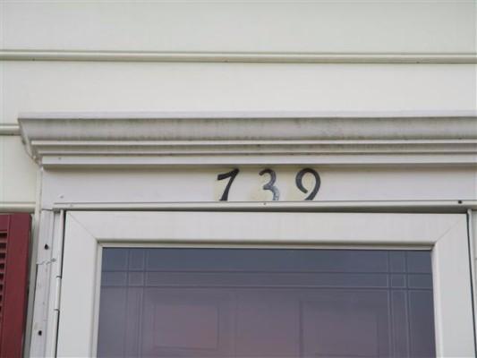 739 Willowby Run, Pasadena, Maryland