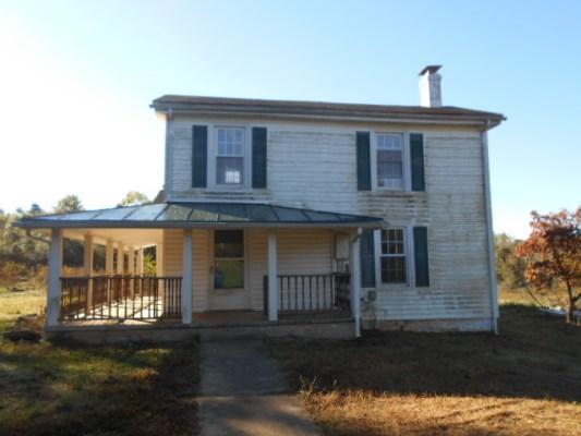 2162 Blue Rock Rd, Vernon Hill, Virginia