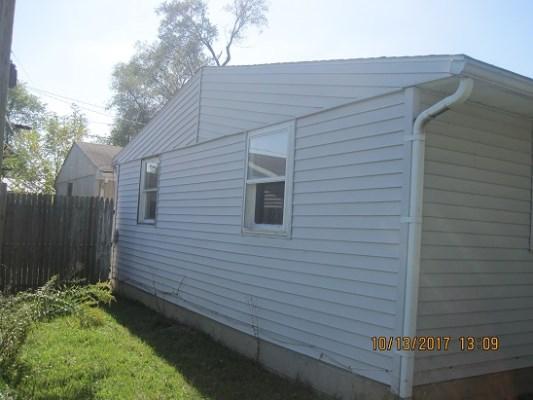613 E Dunn Ave, Muncie, Indiana