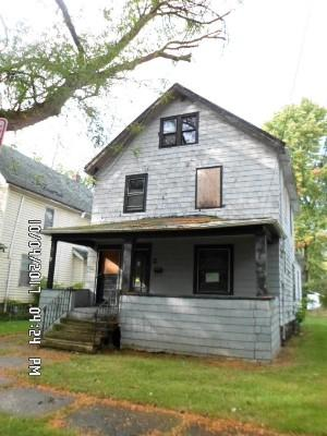 2220 Willow Ave, Niagara Falls, New York