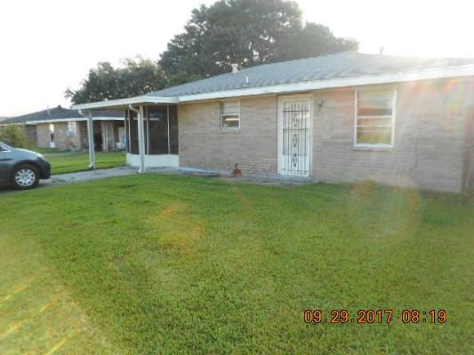 68 Kirkglen Loop, Houma, Louisiana