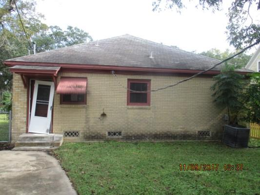 2512 Ave I, Bay City, Texas