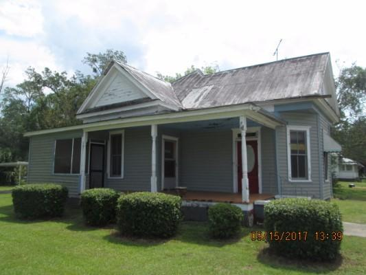 1206 S Culpepper St, Quitman, Georgia