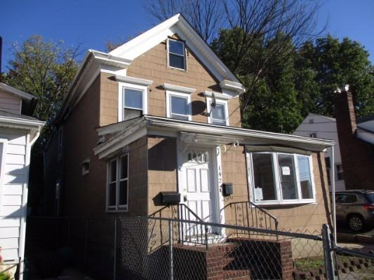142 Union Ave, Belleville, New Jersey