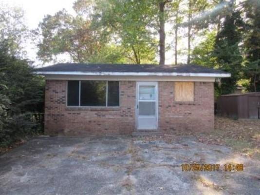 1807 W Matthews Ave, Jonesboro, Arkansas