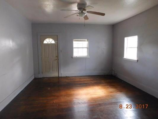 1303 W Oak Ave, Duncan, Oklahoma