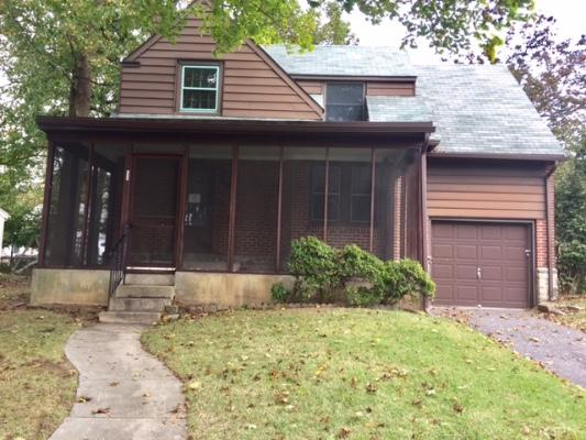 511 Montana Ave, Aldan, Pennsylvania