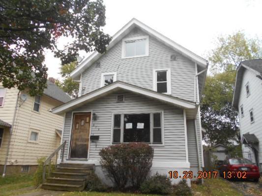 879 Hammel St, Akron, Ohio