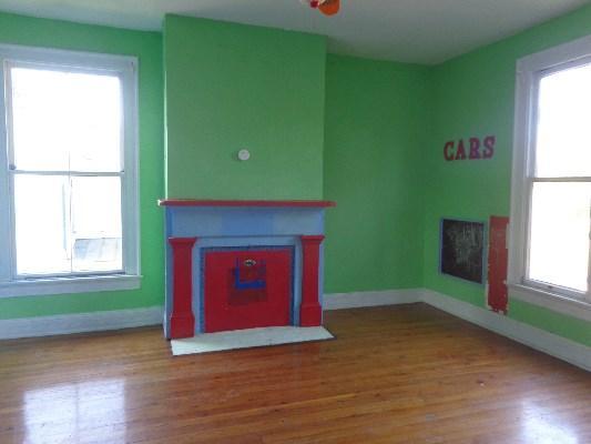 123 Cabell St, Lynchburg, Virginia