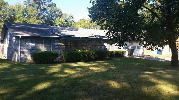 9384 Delores Dr, Shreveport, Louisiana
