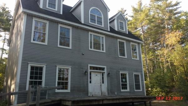 180 Red Bridge Rd, Ellsworth, Maine