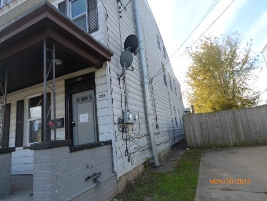 222 Mercer St, Phillipsburg, New Jersey