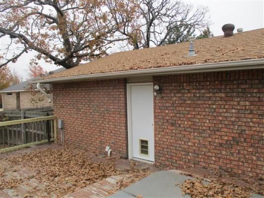 225 N Monte Vista St, Ada, Oklahoma