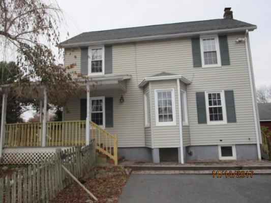 693 Amwell Rd, Hillsborough, New Jersey