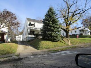 348 Nassau St, Dayton, Ohio