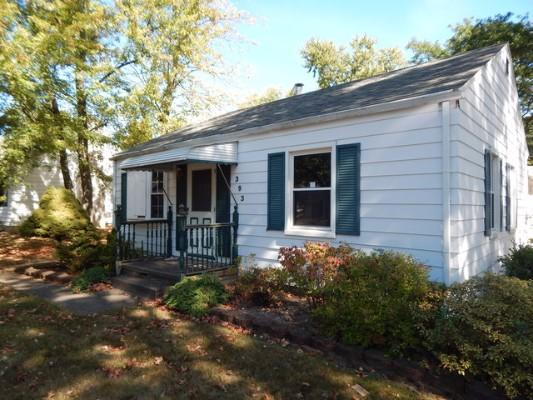 393 Olive St, Elyria, Ohio