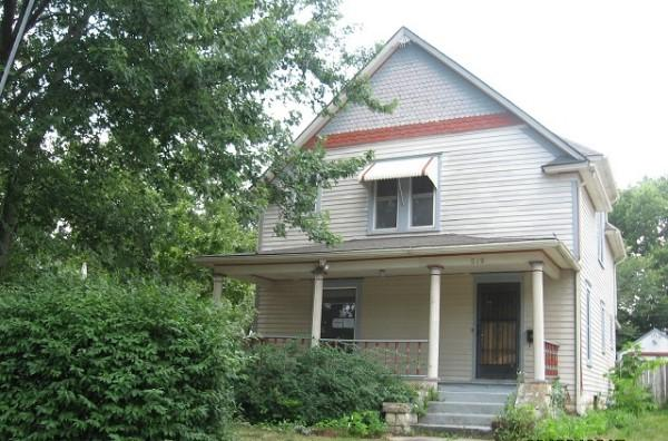 318 S Jefferson St, Junction City, Kansas
