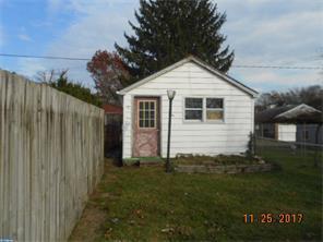 243 S Line St, Frackville, Pennsylvania
