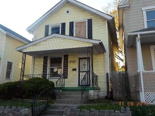 325 S Harris Ave, Columbus, Ohio