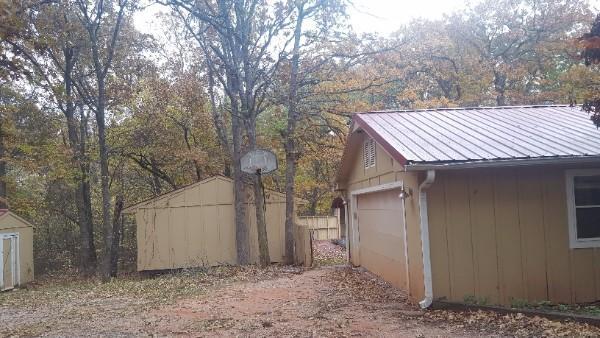 9 Trenton Cir, Mcloud, Oklahoma