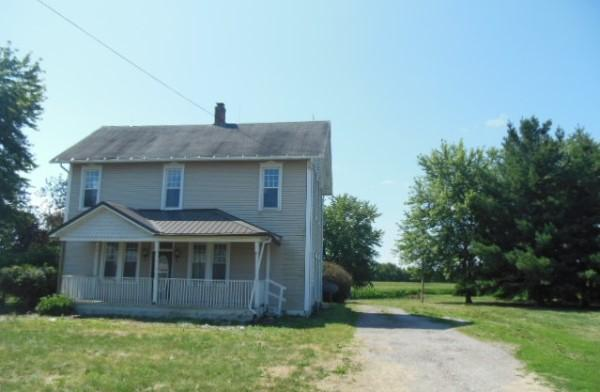 317 W Main St, Glasford, Illinois