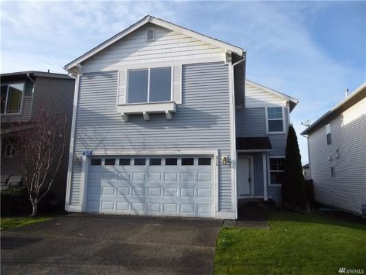 515 Granite St, Mount Vernon, Washington