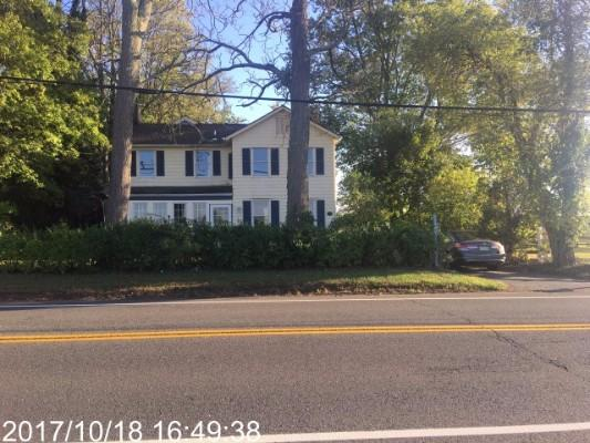 160 Route 537 East, Colts Neck, New Jersey