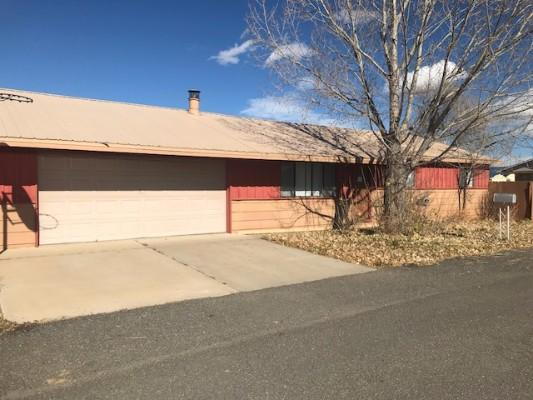 1382 Brilliant St, Raton, New Mexico