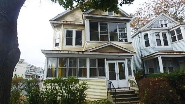 191 N Lake Ave, Albany, New York