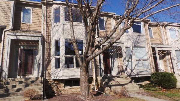 58 Taverngreen Ct, Baltimore, Maryland