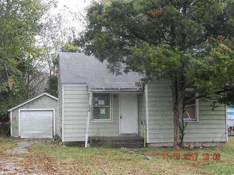 626 S Forest Ave, Springfield, Missouri