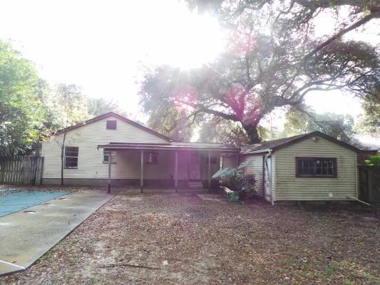 114 Beech St, Pensacola, Florida