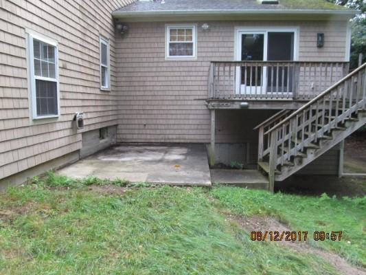 11 Houghton St, Barrington, Rhode Island