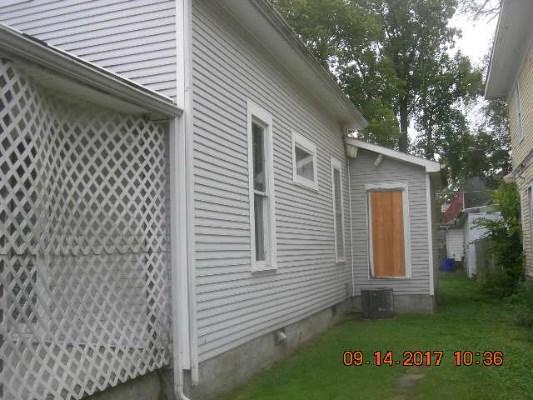 417 W Taylor St, Kokomo, Indiana