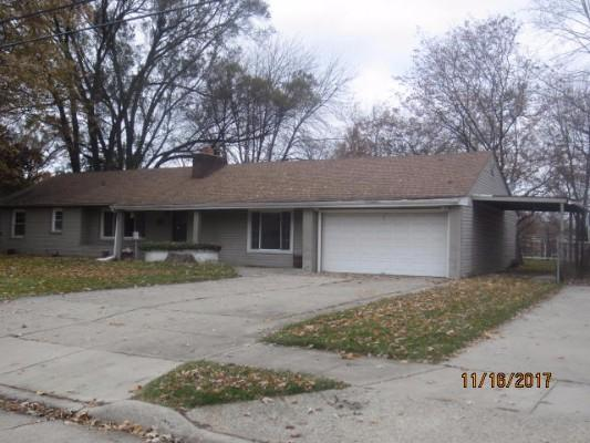 11969 Carney St, Warren, Michigan