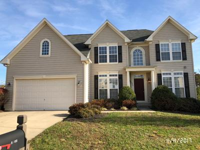 5405 Silver Maple Ln, Fredericksburg, Virginia