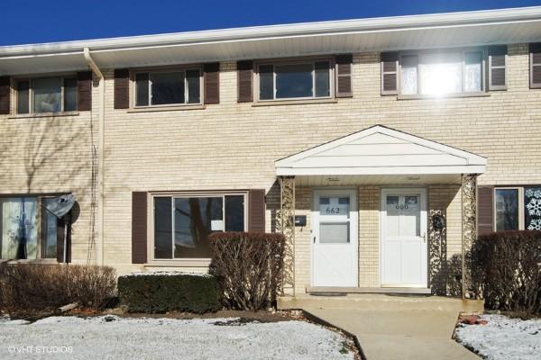 662 W Central Rd, Arlington Heights, Illinois