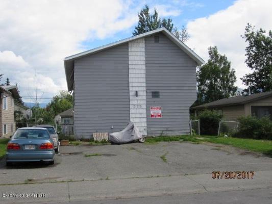 525 Mumford St, Anchorage, Alaska