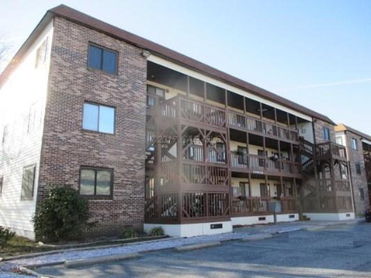 14401 Tunnel Ave # 363, Ocean City, Maryland