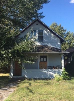 417 Orr St, Miles City, Montana