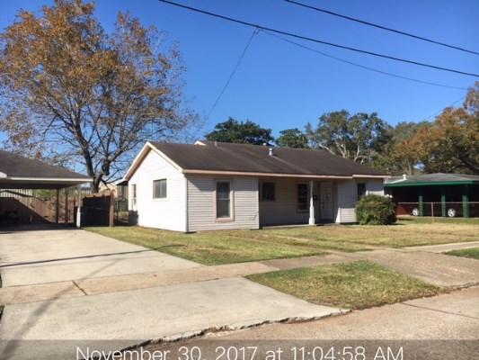 4004 Auburn St, Lake Charles, Louisiana