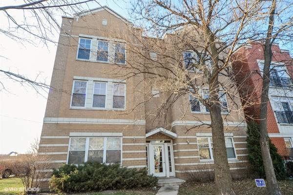 2134 N Natchez Ave Apt 2s, Chicago, Illinois