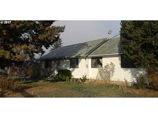 1822 Minnehaha Rd, Hermiston, Oregon