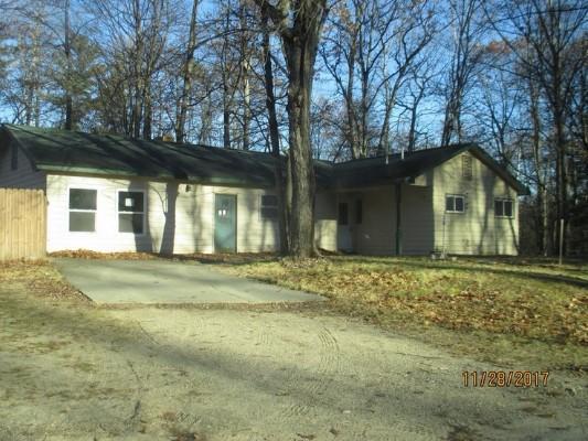4350 E Arnold Lake Rd, Harrison, Michigan