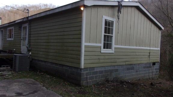 112 Carl Shelton Rd, Belfry, Kentucky