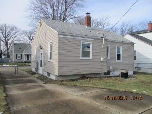 1715 10th St, Wyandotte, Michigan
