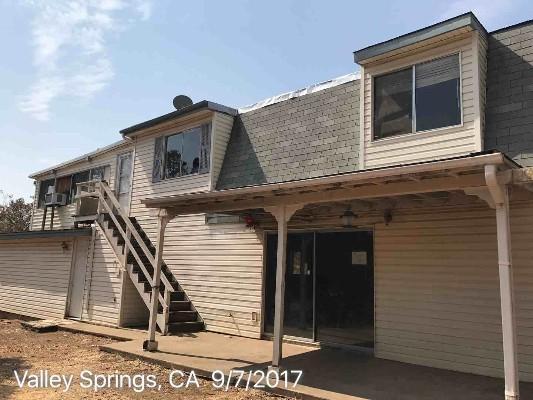8429 Sparrowk Dr, Valley Springs, California