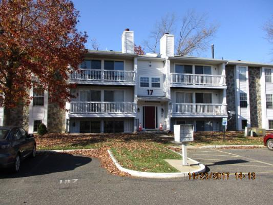184 Kenwood Driveunit 184, Sicklerville, New Jersey