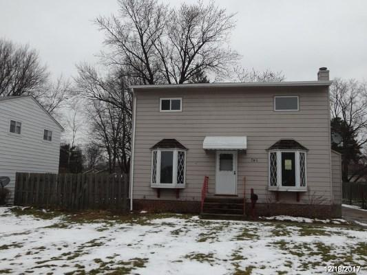 745 Rokeby Rd, Eastlake, Ohio